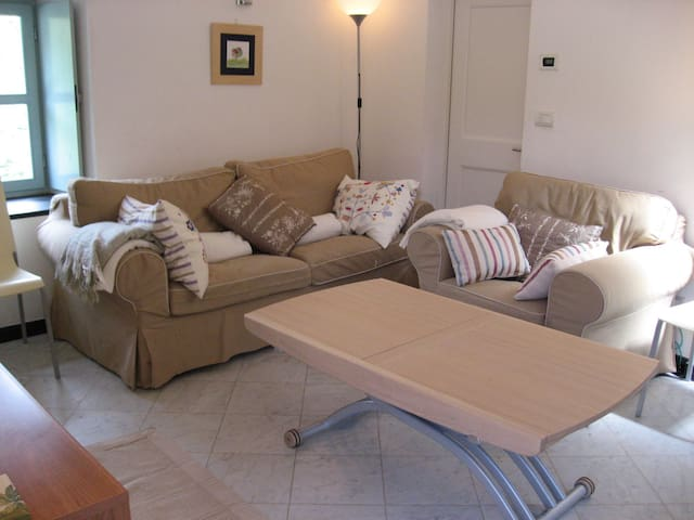 Glorious rooftop apartment - Castelbianco - Pis