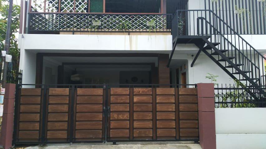 Master BR in Maguwoharjo, Yogyakarta Guest House