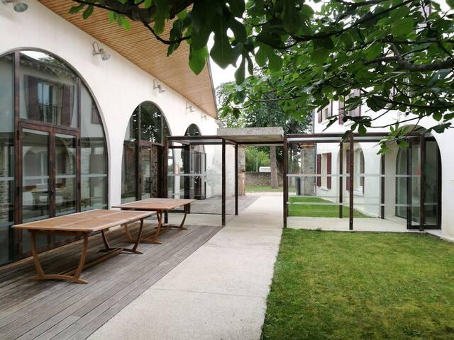 Gîte Les Arches