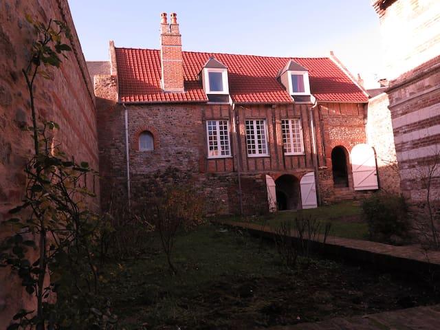 Saint-Valery, Baie des Songes - Saint-Valery-sur-Somme - Maison