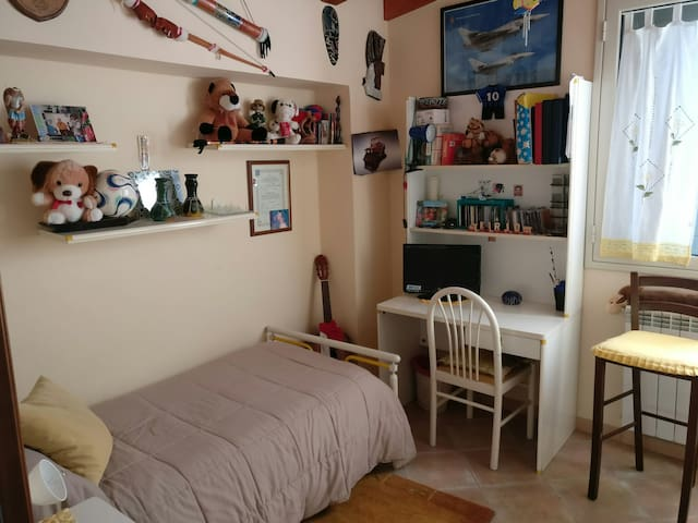 VILLA M&M - Immerso nel verde a 2 passi dal mare - Licata, Sicilia, IT - Villa