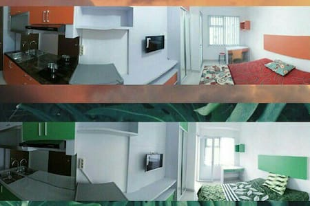 Strategically located loft for you - Sumedang