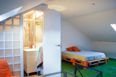 Una suite en Toledo - Toledo