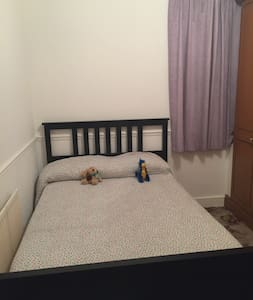 Cosy room in New Southgate - Londres