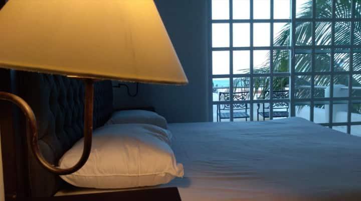 """Sea Viewing apartment """"La Nueva Vida"""""""