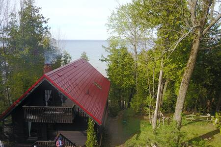 Georgian Bay Beauty on the Niagara Escarpment