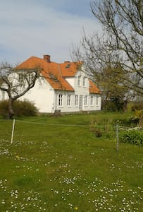 In the countryside - Præstø