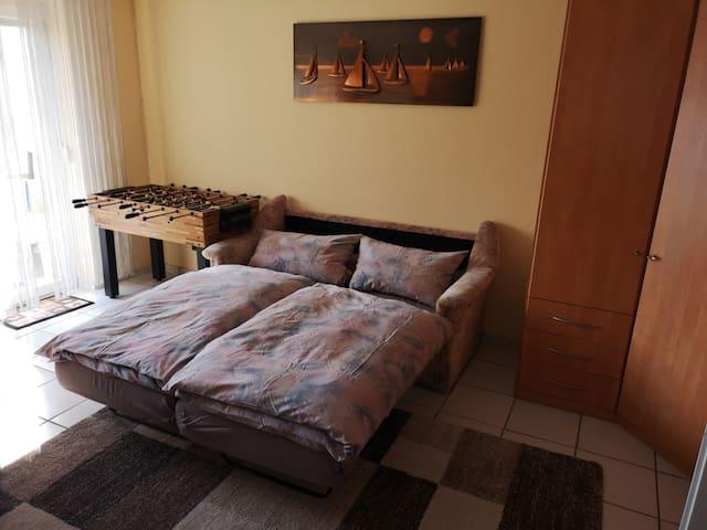 Appartement ideal für Geschäftsreisende/ Monteure