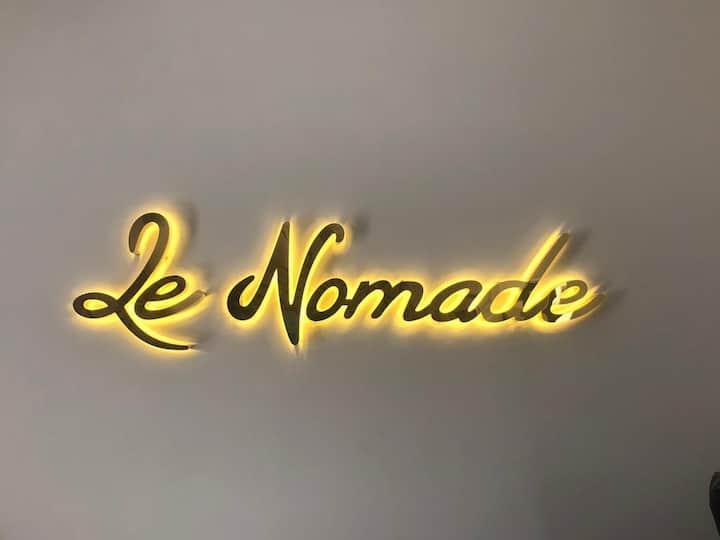 Le Nomade - Studios (Haut Standing)