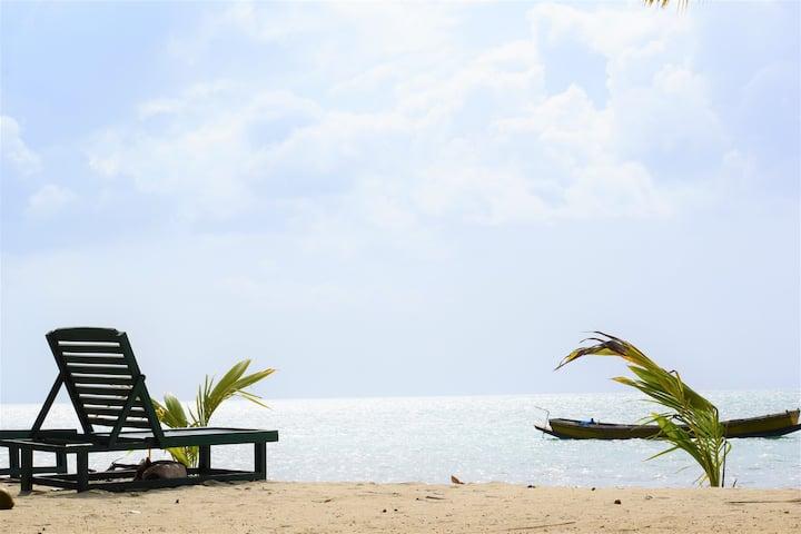 White Coral Beach Resort (Own private Beach)