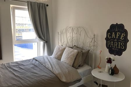 Beautiful Bright City Centre Flat