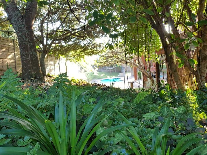 Beautiful Family House in Zinkwazi Beach