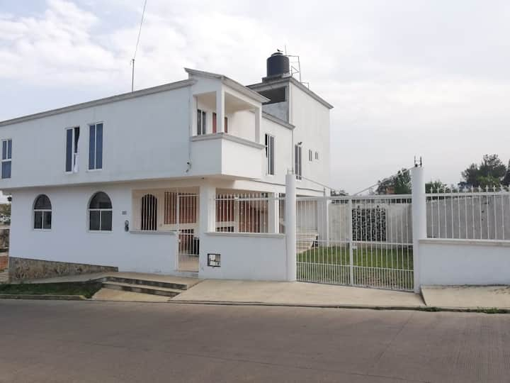 Casa Xalapeña en Las Ánimas