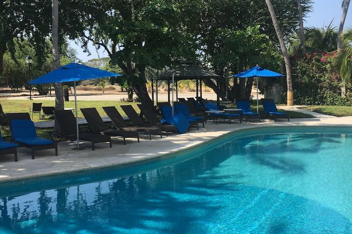 Increible suite Acapulco Princess