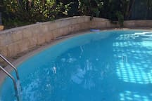 Pool is currently unavailable