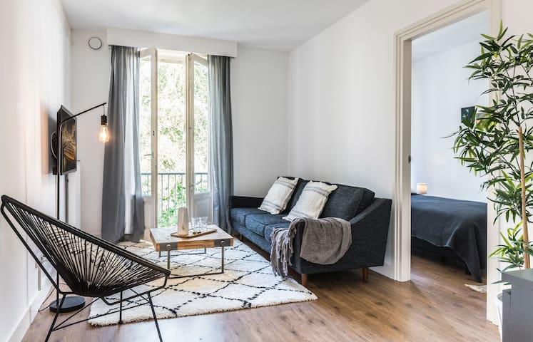Residence 85 Amsterdam - Apartment K