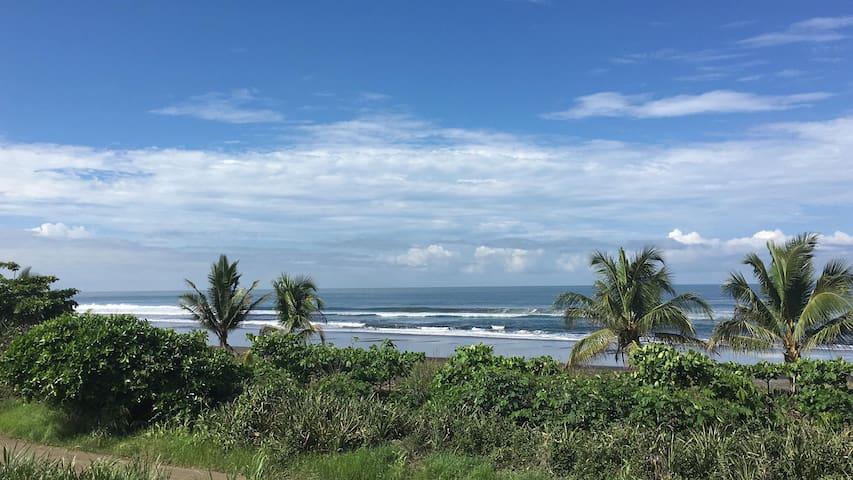 Villa Playa Hermosa/Jaco/Surfers