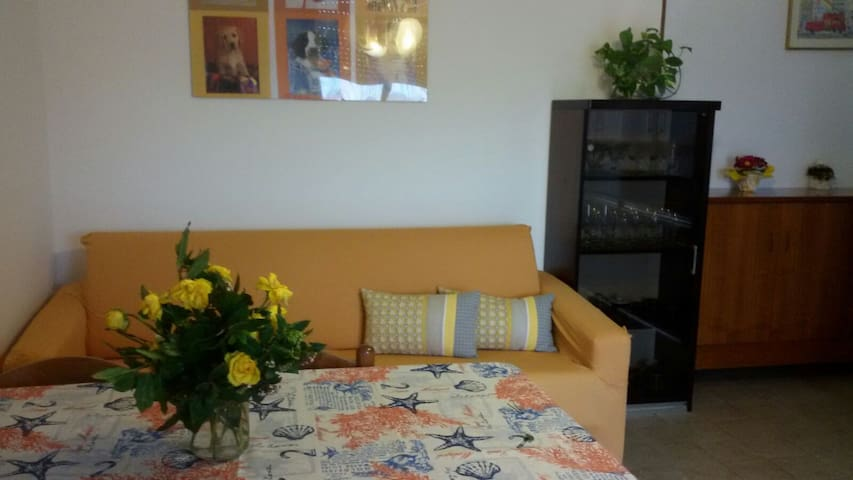 Your Cozy & lovely home in Imola - Imola - Apartament