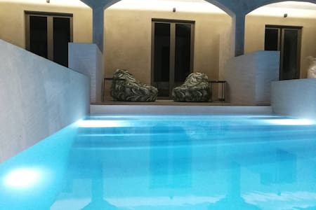 AGAVE BH -Premium DB RM with Private Swimming Pool