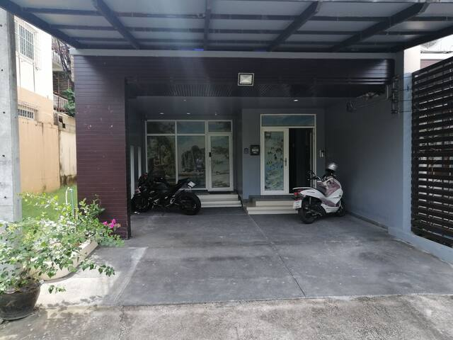 Studio for rent 18 sq.m.