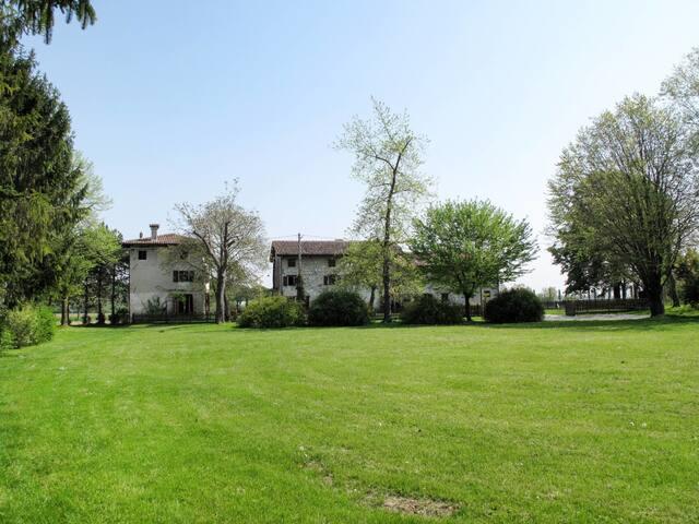 House Borgo Natocco