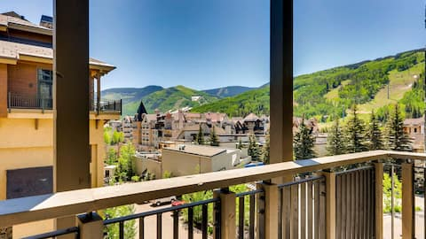 The Lion Vail - 3 Bedroom Residence