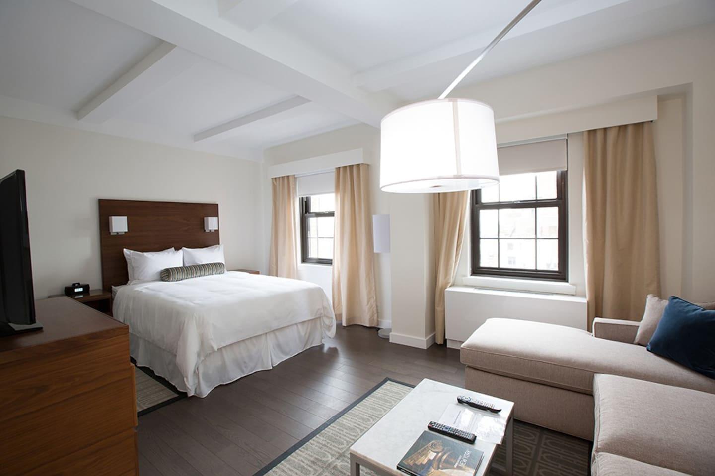 manhattan beekman tower studio apartments for rent in new york