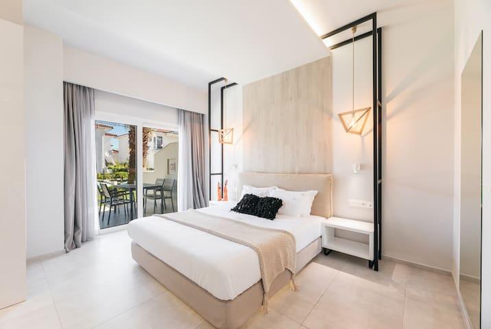 Double Comfort [Minthi Boutique Apartments]