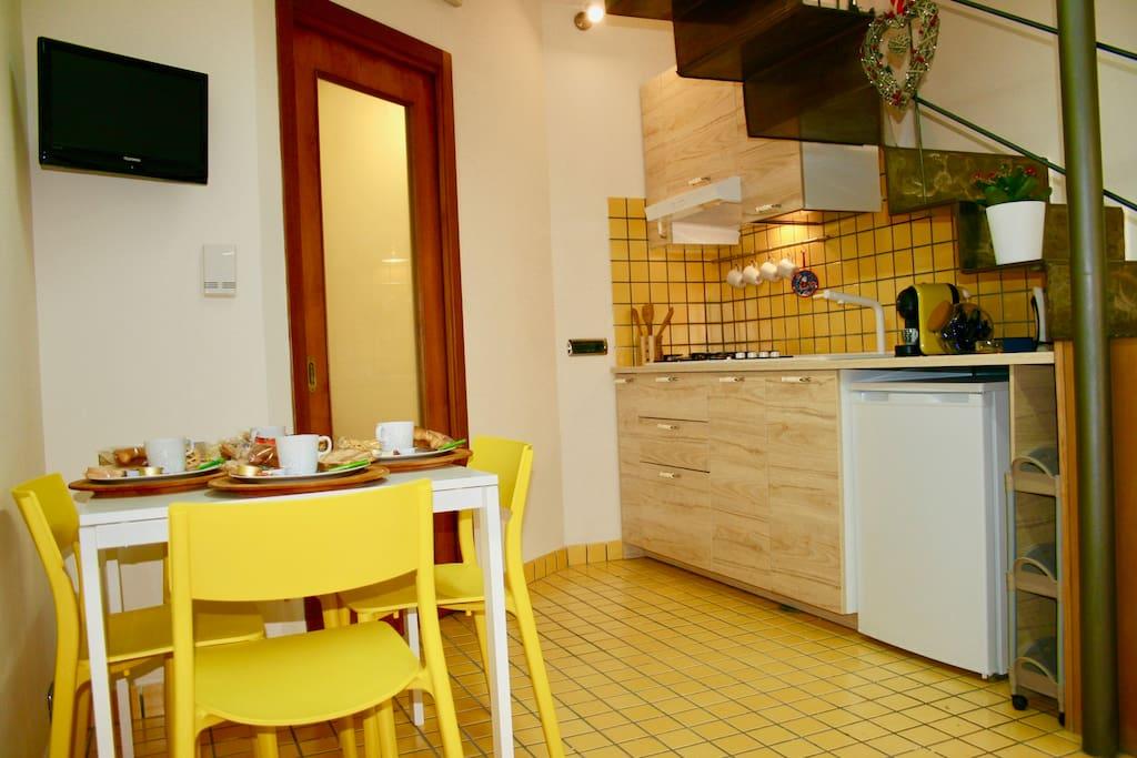 Casa lorella appartamenti in affitto a napoli campania for Appartamenti in affitto arredati napoli