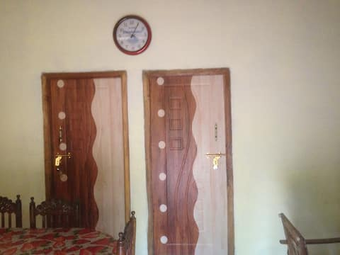 VGF Farm House, Bamboo Room-1