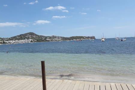 habitación uso doble 2 línea playa - Eivissa