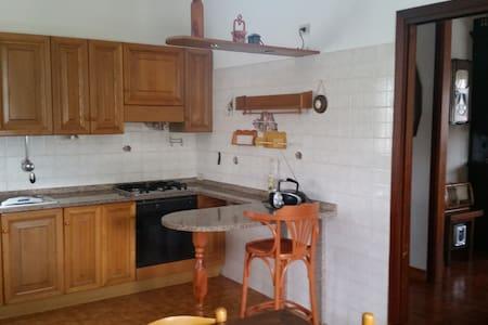 grande casa piano rialzato - Ariano nel Polesine