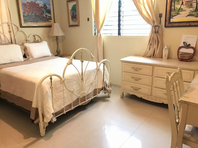 Awesome Bedroom in Monumental Area - Santiago De Los Caballeros - Lejlighed
