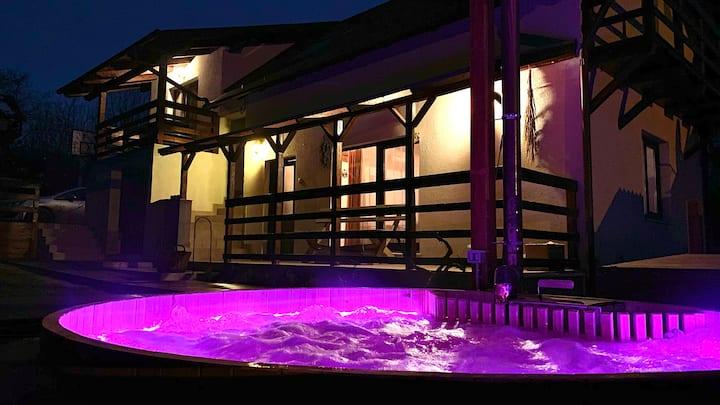 Cabana Plaiuri Ardelene- Locul Pentru Relaxarea Ta