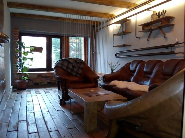 Nila Guesthouse