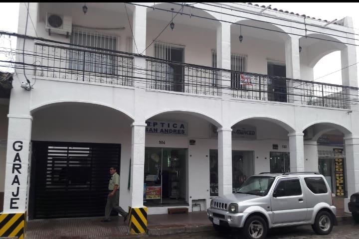 Céntrico Condominio San Andrés