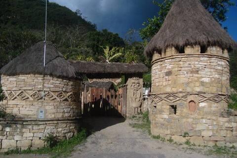 La Muralla Camping