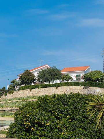 Appartamento Mare - Santo Stefano al Mare - Haus