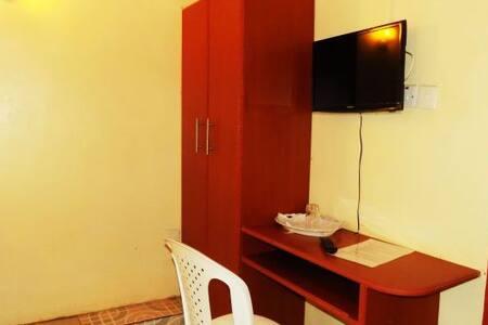 Kawario Hotel - Bed & Breakfast at its best