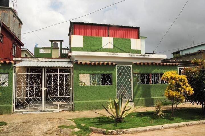 Casa Lo Nuestro
