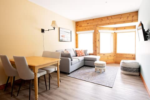✪2BR Twnhse Perfect to Explore Canmore and Banff✪