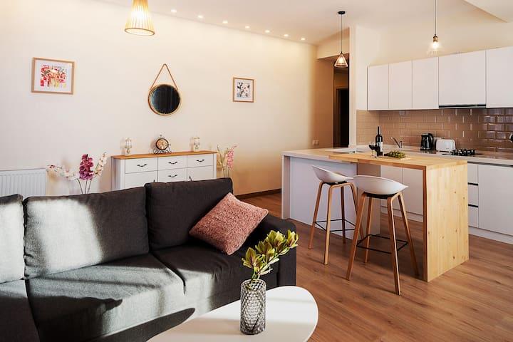 Metekhi Residence #1