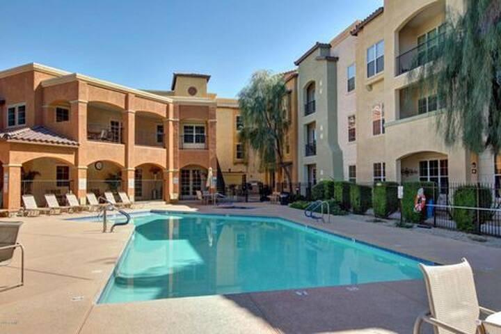 Resort Living in Beautiful Surprise Arizona