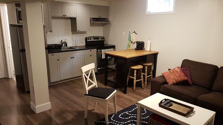 Private 2 Bedroom Bsmt- Heartland Area,Mississauga
