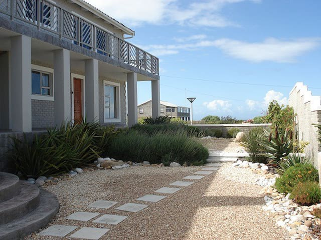 Beautiful Garden Cottage - Pearly Beach - Apartamento