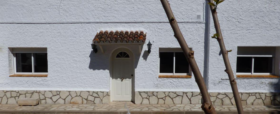 Casa en Vallromanes - Vallromanes - Talo