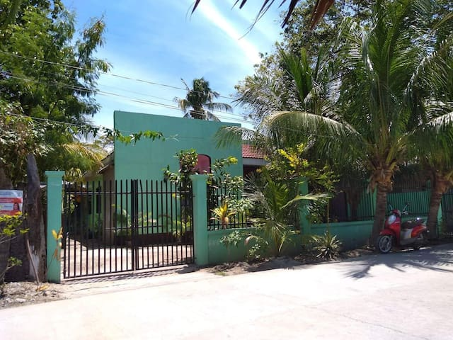 AFFORDABLE HOUSE FOR RENT IN BANTAYAN ISLAND!!