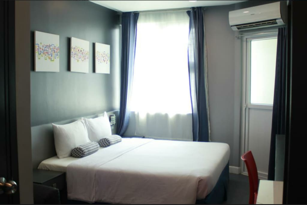 Room For Rent In Malate Manila