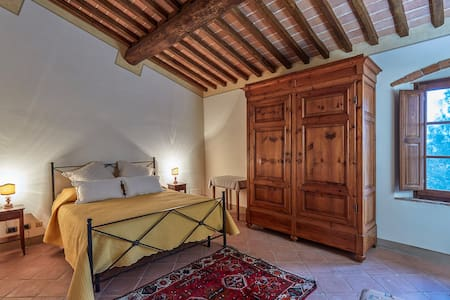 Leonardo bedroom - Fauglia