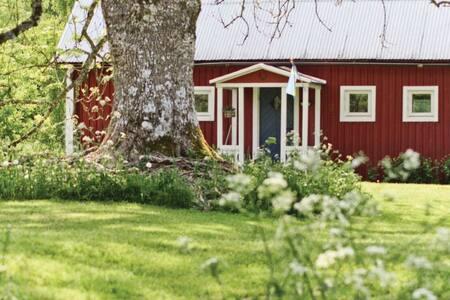 1 Bedroom Home in Örsjö - Örsjö